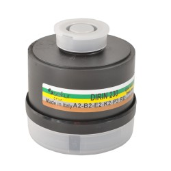 Atemschutz Mehrbereichs-Kombi-Filter