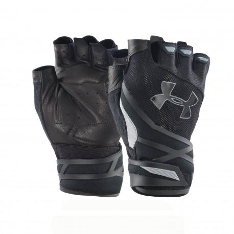 """Under Armour® Halffinger-Glove """"Resistor"""""""