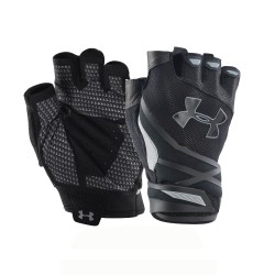 "Under Armour® Halffinger-Glove ""Flux"""