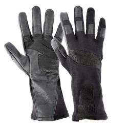 HATCH® Contact(TM) Touchscreen Flight Glove NOMEX® Handschuhe