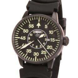 """LACO """"ZÜRICH"""" Wrist Watch with Quarz Movement, ø 42mm"""