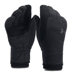 "Under Armour® Glove ""Elements"" Armour®-Fleece, ColdGear® Reactor, Storm®"