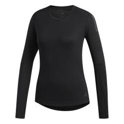 adidas® Damen Langarm Shirt Own the Run climacool®
