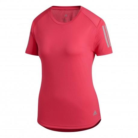 adidas® Ladies T-Shirt The Run