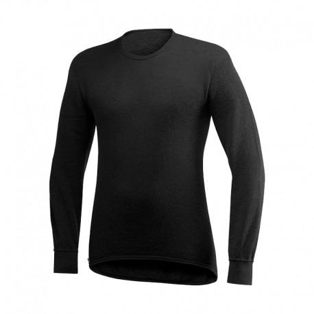 Woolpower®  Langarm - Shirt Crewneck  200 g/m²