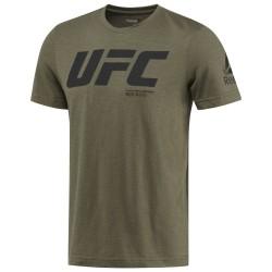 Reebok® Herren T-Shirt UFC ULTIMATE FAN , Regular (nur noch Gr. 2XL)