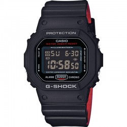 CASIO® G-Shock DW-5600HR-1ER Armbanduhr, ø 50mm