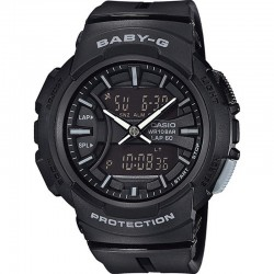 CASIO® BABY-G BGA-240BC-1AER watch, ø 46mm