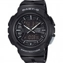 CASIO® BABY-G BGA-240BC-1AER watch, ø 46mm