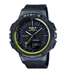 CASIO® BABY-G BGS-100-1AER Watch, ø 45mm