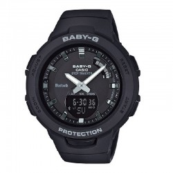 CASIO® BABY-G BSA-B100-1AER watch, ø 49,6mm
