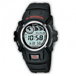 CASIO® Watch GA-G-2900F-1VER G-Shock, ø 46mm