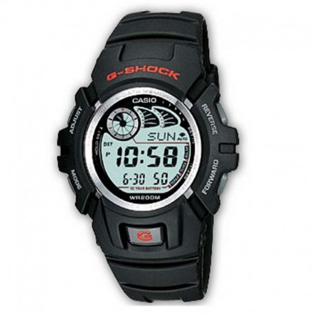 CASIO® Watch GA-G-2900F-1VER G-Shock, ø 46mm