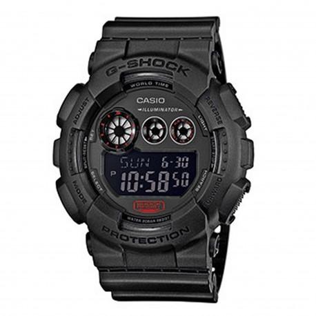 CASIO® Watch GD-120MB-1ER G-Shock, ø 50mm