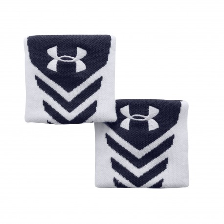 """Under Armour® """"Undeniable"""" Performance wristband"""