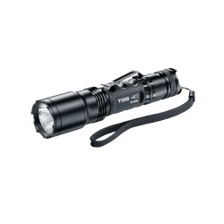 WALTHER® LED Taschenlampe TGS40