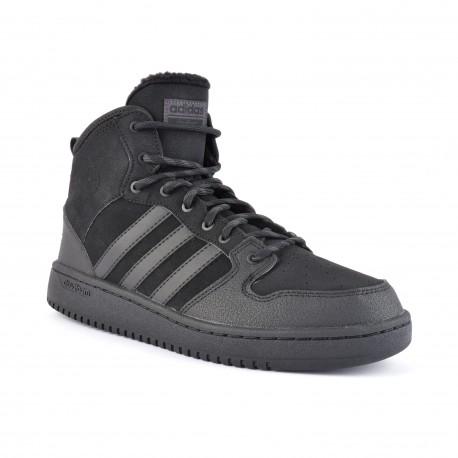 "adidas® Winter-Shoe ""CF Hoops"" Mid, lined, cloudfoam"