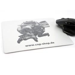 COP® Mousepad FESTNAHME 24 x 20 cm