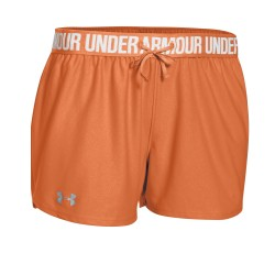 Under Armour® Ladies Play Up Short HeatGear®