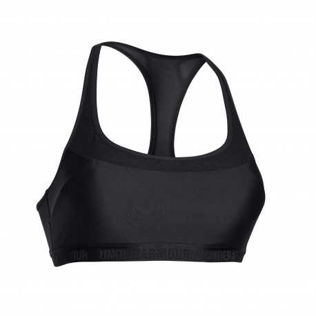 "Under Armour® Sport Bra ""Mid - Breathe"""
