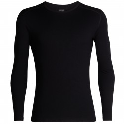 Icebreaker® Tech 260 Long Sleeve Crewe