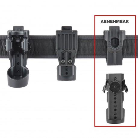 Open Flashlight Holder LHU54