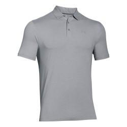 "Under Armour® Men Poloshirt ""Scramble"" Charged Cotton®, HeatGear®, loose"
