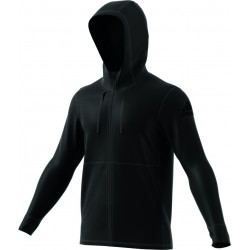 """adidas® Unisex Hooded Jacket""""WORKOUT"""", climalite®, Fitted"""