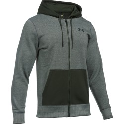 "Under Armour® Hooded Jacket ""Storm Rival"" ColdGear® loose"