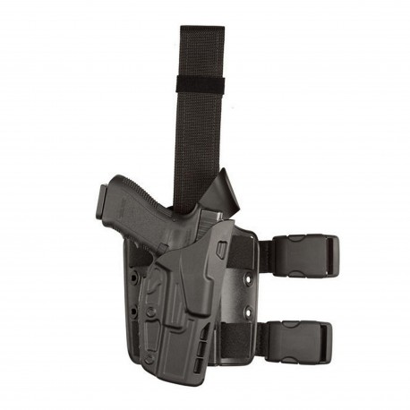 SAFARILAND® 7384 (7TS-ALS) OMV Tactical Holster