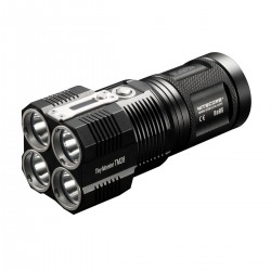 NiteCore® flashlight TM28 (6.000 lumens)