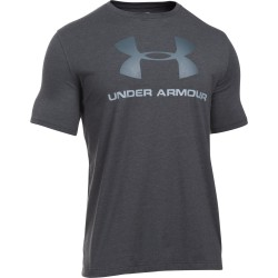 "Under Armour® T-Shirt ""Sportstyle Big Logo T"" HeatGear®, loose"