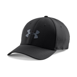"Under Armour® ""Headline Stretch Fit Cap"" HeatGear® Basecap"