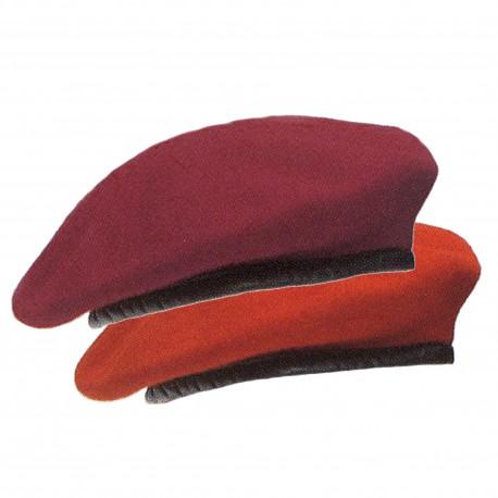 Cap, red