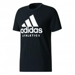 adidas® Herren T-Shirt Branded Tee, Regular