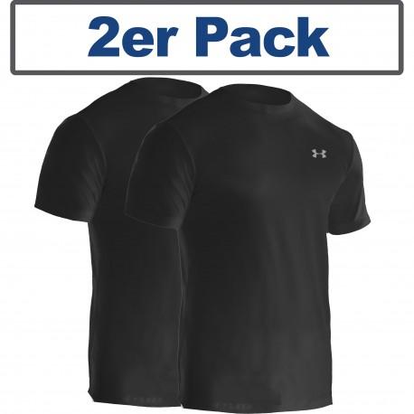 Under Armour® T-Shirt Performance Crew 2er-Pack, HeatGear®