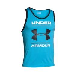 Under Armour® Tank Top Tech(TM) Loose HeatGear®, nur noch Gr. XS