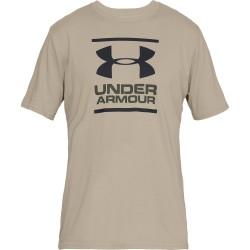 "Under Armour® T-Shirt ""GL Foundation"" HeatGear®, loose"