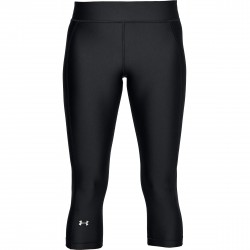 Under Armour® Ladies Capri Pants HeatGear® compression