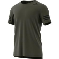 adidas® Herren T-Shirt Freelift CC climacool®, Regular, Gr.XS