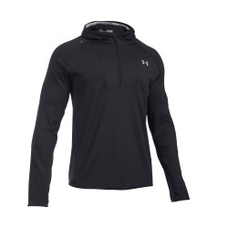 Under Armour® Herren Balaklava-Kapuzenpullover 1/4-Zip Nobreaks ColdGear®