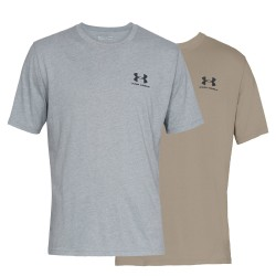 "Under Armour® T-Shirt ""Sportstyle""  HeatGear®, loose"