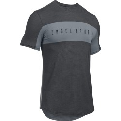 Under Armour® T-Shirt Courtside Cut & Sew HeatGear®, fitted, Gr.XS