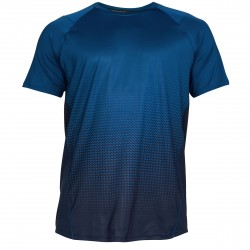 "Under Armour® T-Shirt ""Raid 2.0 Dash Fade"" HeatGear®"