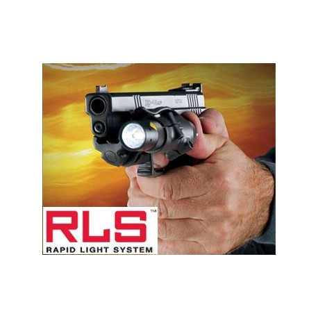 "SAFARILAND ""Rapid Light System"""
