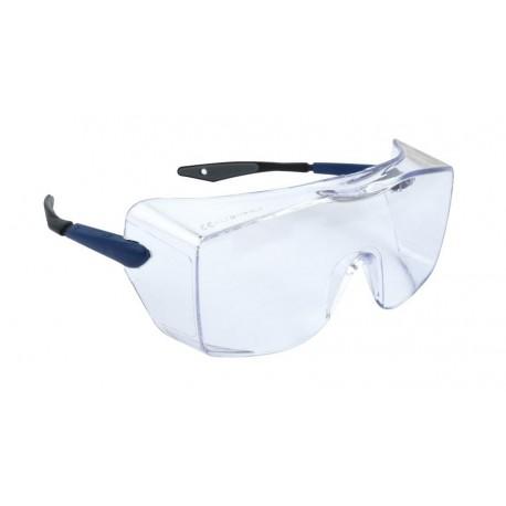 3M(TM) OX3000 Überbrille, Schutz-/Schiessüberbrille