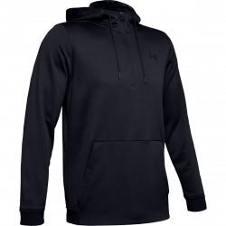 Under Armour® Kapuzenpullover 1/2 Zip, Armour Fleece®, ColdGear®, loose