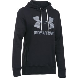 Under Armour® Damen Kapuzenpullover Favorite loose
