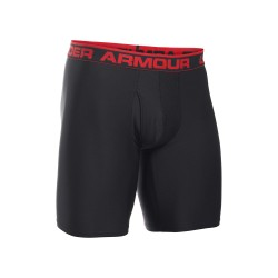 Under Armour® Original Boxer Jock, with fly, HeatGear® 9""