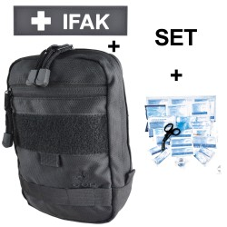 First aid kit COP® contains 23 pcs
